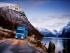 sunkvezimis-Norvegijoje