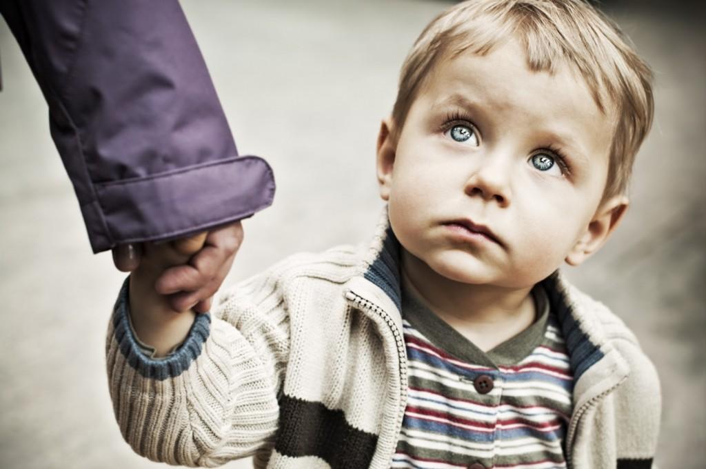 CHILD-ABDUCTION